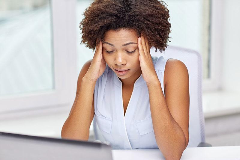 Traumatic Stress Disorder