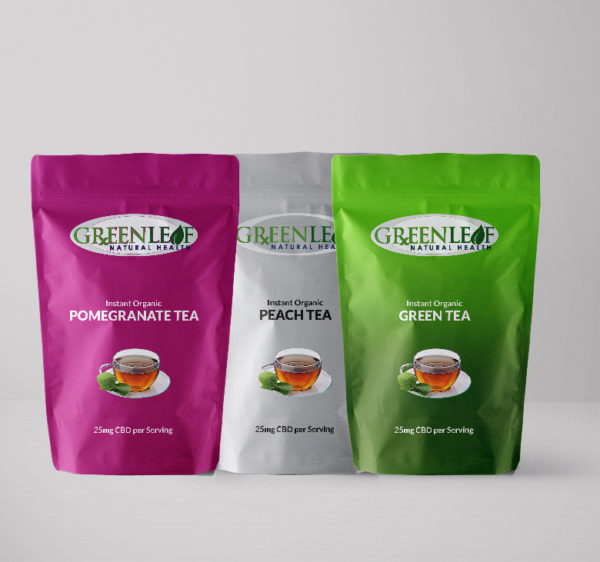 GLNH Tea Variety Pack