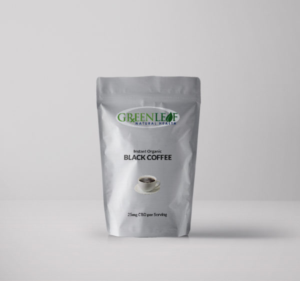GLNH Coffee Black