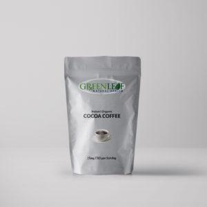 GLNH coffee cocoa