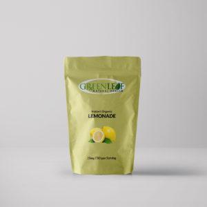 GLNH lemonade