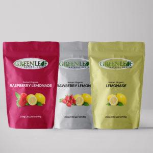GLNH Lemonade Mix