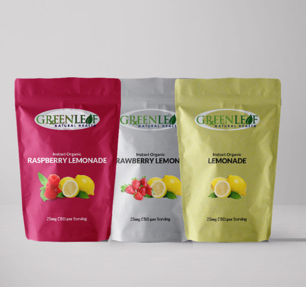 GLNH Lemonade Mix