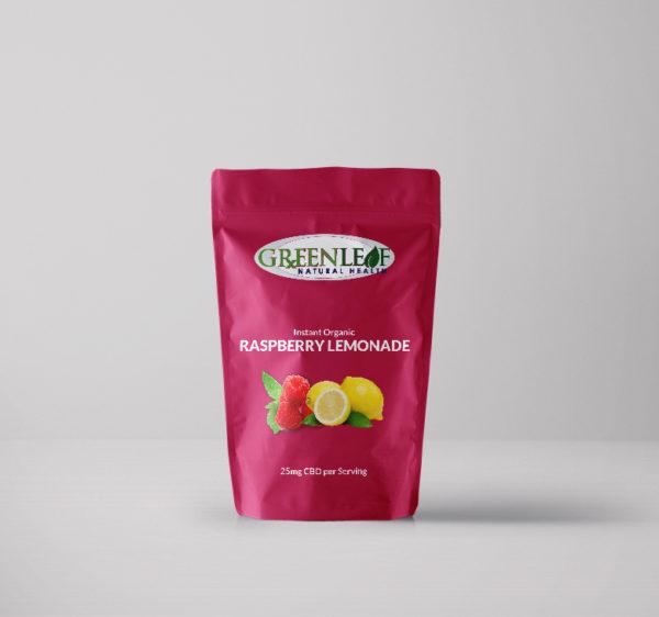 GLNH Lemonade Raspberry