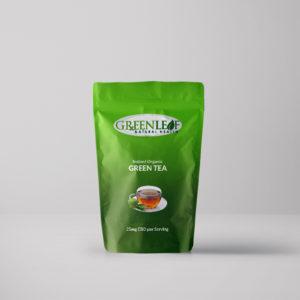 GLNH Tea Green