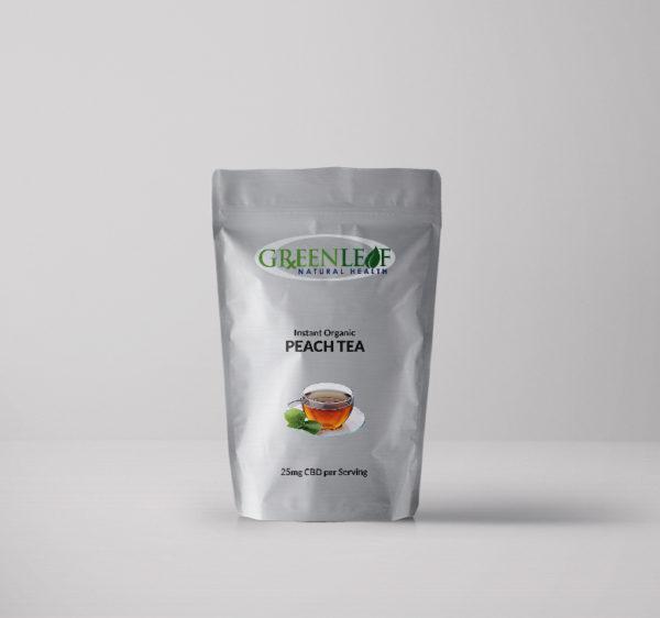 GLNH Tea Peach